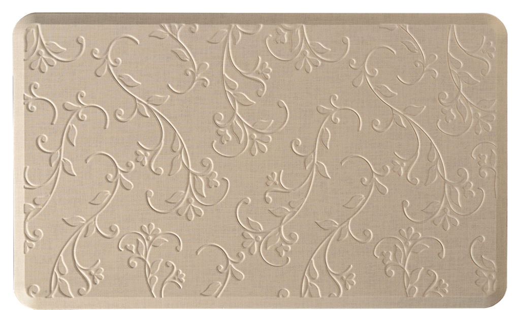 Beige Vines - Item# A10103