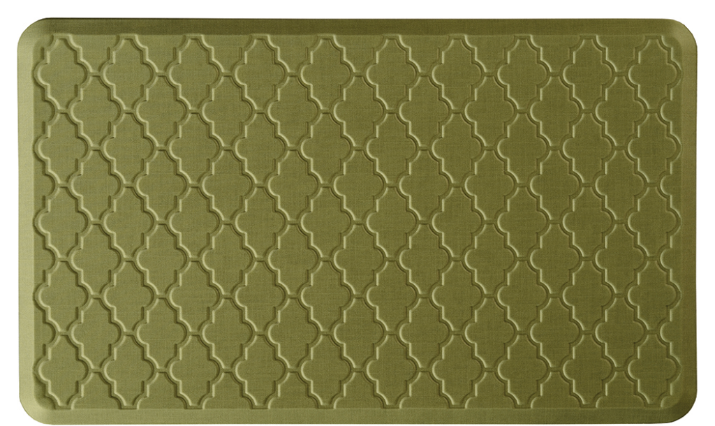 Green Trellis - Item# A10105