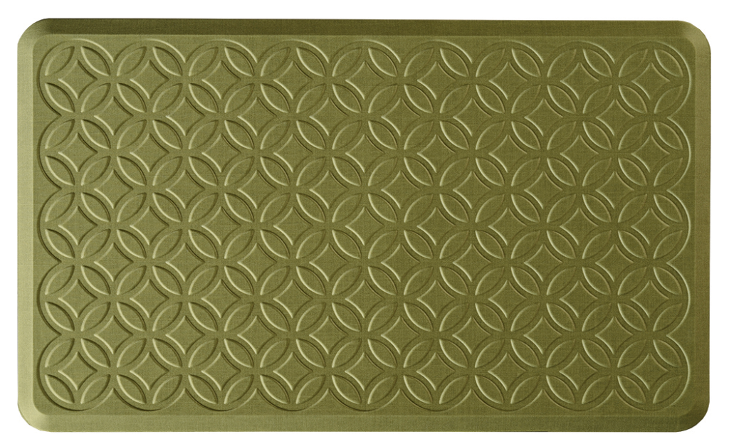 Green Circles - Item# A10106