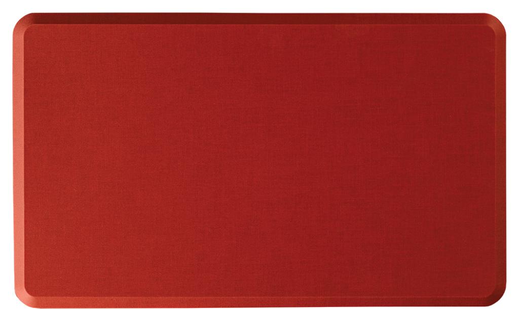 Red Flat - Item# A10108