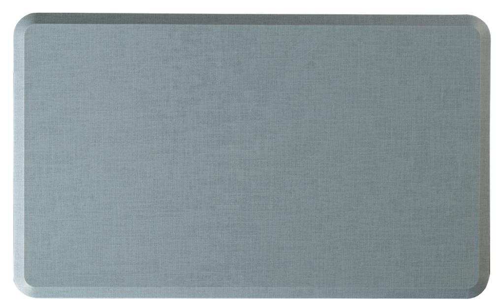 Blue Flat - Item# A10116