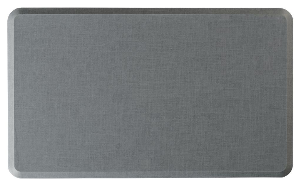Gray Flat - Item# A10120